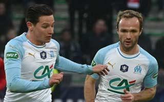Andrezieux vs Marseille