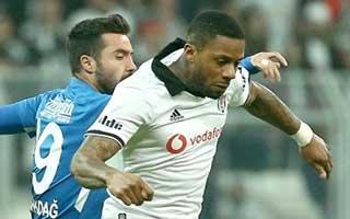Besiktas vs Erzurumspor