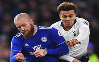 Cardiff City vs Tottenham Hotspur