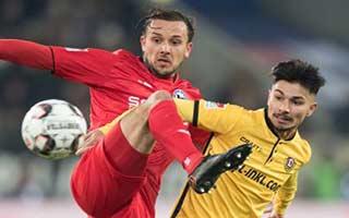 Dynamo Dresden vs Arminia Bielefeld