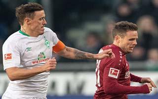 Hannover vs Werder Bremen