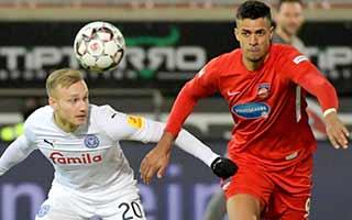 Heidenheim vs Holstein Kiel