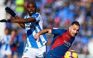 Leganes vs Huesca