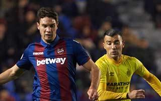 Levante vs Girona