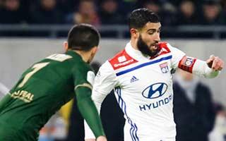 Lyon vs Reims