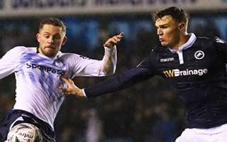 Millwall vs Everton