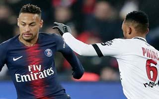 Paris Saint-Germain vs Guingamp