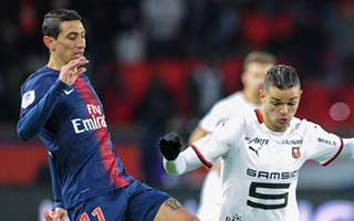 Paris Saint-Germain vs Rennes