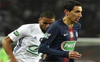 Paris Saint-Germain vs Strasbourg
