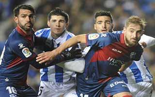 Real Sociedad vs Huesca