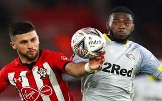 Southampton vs Derby County