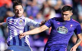Valladolid vs Celta Vigo