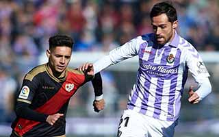 Valladolid vs Rayo Vallecano