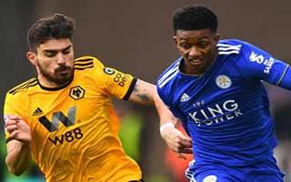 Wolverhampton Wanderers vs Leicester City