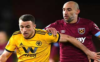 Wolverhampton Wanderers vs West Ham United
