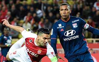 AS Monaco vs Lyon