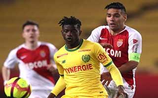 AS Monaco vs Nantes