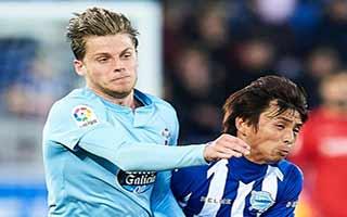Alaves vs Celta Vigo