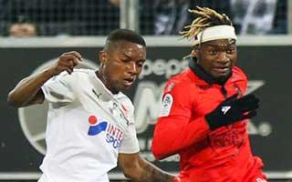 Amiens vs Nice