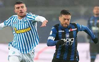 Atalanta vs SPAL