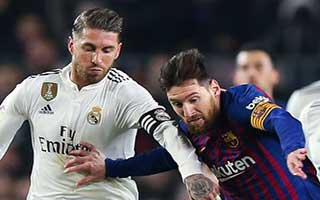 VIDEO Barcelona vs Real Madrid Highlights - OurMatch