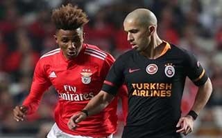 Benfica vs Galatasaray