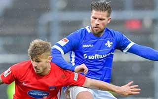 Darmstadt vs Heidenheim