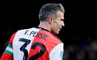 Excelsior vs Feyenoord