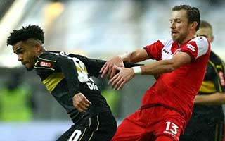 Fortuna Dusseldorf vs Stuttgart