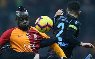 Galatasaray vs Trabzonspor