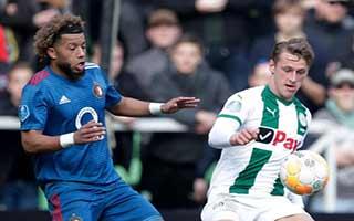 Groningen vs Feyenoord