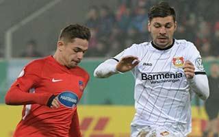 Heidenheim vs Bayer Leverkusen