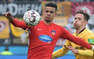 Heidenheim vs Dynamo Dresden