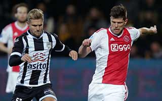 Heracles vs Ajax