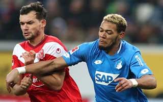 Hoffenheim vs Fortuna Dusseldorf