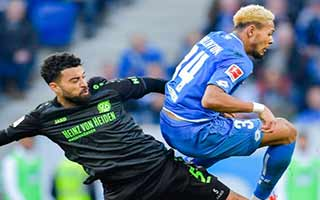 Hoffenheim vs Hannover