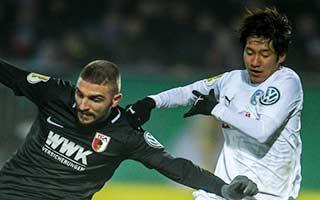 Holstein Kiel vs Augsburg