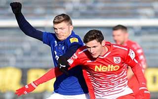Holstein Kiel vs Jahn Regensburg