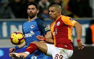 Kasimpasa vs Galatasaray