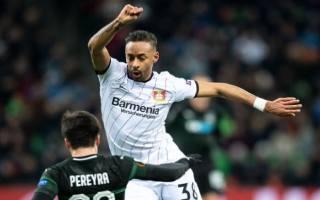 Krasnodar vs Bayer Leverkusen