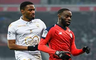 Lille vs Nice