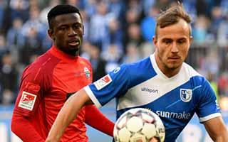 Magdeburg vs Paderborn