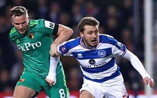 Queens Park Rangers vs Watford