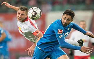 RasenBallsport Leipzig vs Hoffenheim