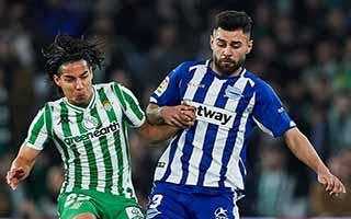 Real Betis vs Alaves