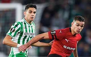 Real Betis vs Rennes