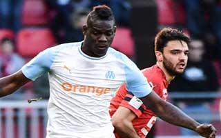 Rennes vs Marseille