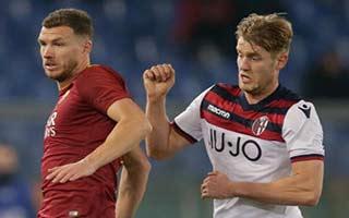 AS Roma vs Bologna