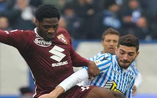 SPAL vs Torino
