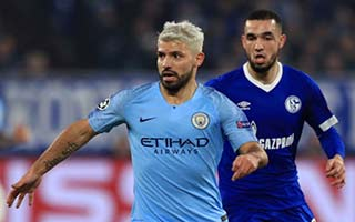 Schalke vs Manchester City